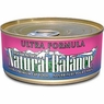 Natural Balance Cat - Can Food Canned Cat Ultra Formula, 24 Pack Of 3 Oz Case