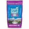 Natural Balance Cat - Dry Food Indoor Ultra Dry Cat, 6 Pack Of 6 Lb Case