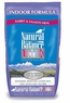 Natural Balance Cat - Dry Food Indoor Ultra Dry Cat Rabbit And Salmon, 4 Pack Of 5 Lb Case