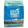 Natural Balance Cat - Dry Food Pea And Chicken Dry Cat, 10 Lb Each