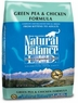 Natural Balance Cat - Dry Food Pea And Chicken Dry Cat, 6 Pack Of 5 Lb Case