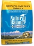 Natural Balance Cat - Dry Food Pea And Duck Dry Cat, 6 Pack Of 5 Lb Case