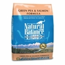 Natural Balance Cat - Dry Food Pea And Salmon Dry Cat, 6 Pack Of 5 Lb Case