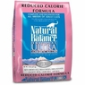 Natural Balance Cat - Dry Food Ultra Dry Red Cal Cat, 15 Lb Each