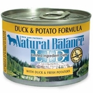 Dog Duck Food