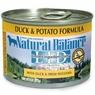 Natural Balance Dog - Can Food Canned Dog Duck And Potato, 12 Pack Of 13 Oz Case