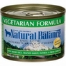 Natural Balance Dog - Can Food Canned Dog Vegetarian, 12 Pack Of 13 Oz Case
