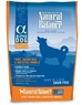 Natural Balance Dog - Dry Food Alpha Dog Trout, Whitefish, Salmon, 6 Pack Of 5 Lb Case