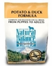 Natural Balance Dog - Dry Food Duck And Potato Dry Formula Dog, 6 Pack Of 5 Lb Case