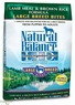 Natural Balance Dog - Dry Food Lamb Meal And Rice Dog, 6 Pack Of 5 Lb Case