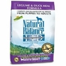 Natural Balance Dog - Dry Food Lid Legume And Duck Meal, 25 Lb Each