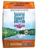 Natural Balance Dog - Dry Food Lid Sweet Potato And Fish Small Breed Bites, 6 Pack Of 5 Lb Case