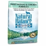 Natural Balance Dog - Dry Food Sweet Potato And Chicken, 28 Lb Each