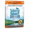 Natural Balance Dog - Dry Food Sweet Potato And Fish, 28 Lb Each