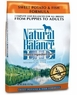 Natural Balance Dog - Dry Food Sweet Potato And Fish, 6 Pack Of 5 Lb Case