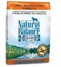 Natural Balance Dog - Dry Food Sweet Potato And Venison, 6 Pack Of 5 Lb Case
