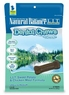 Natural Balance Ingredient Treats Sweet Potato and Chicken Meal Dental Chews for Small to Medium Dogs, 13-Ounce