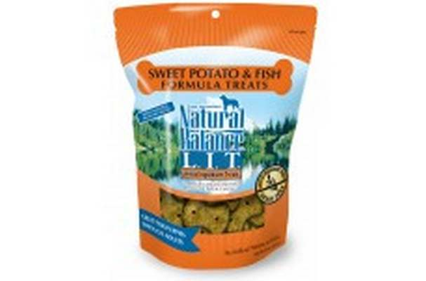 Freshmarine offers natural balance l i t limited for Natural balance sweet potato and fish