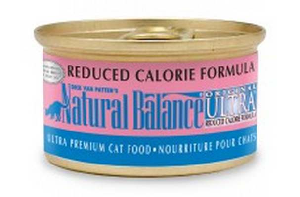 Natural Balance Original Ultra Reduced Calorie Formula Canned Dog Food