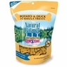 Natural Balance Treats Duck And Potato Small Treats, 8 Oz Each