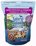 Natural Balance Treats Venison And Sweet Potato Biscuits, 14 Oz Each