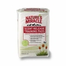 Nature's Miracle Scent Release Training Pads, Flowering Meadows Scent, 10 Count