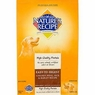Nature's Recipe Dry Dog Food for Adult Dog, Easy to Digest Chicken Rice and Barley Meal, 15 Pound Bag