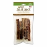 Nature'S Variety Dry Roasted Canine Bones And Treats Beef Stix Twist, 12 Pack Of 1.7 Oz Case