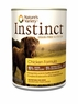 Nature'S Variety Instinct Canine - Can Food Chicken - Dog, 12 Pack Of 13.2 Oz Case