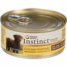 Nature'S Variety Instinct Canine - Can Food Chicken - Dog, 12 Pack Of 5.5 Oz Case