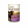 Nature'S Variety Instinct Canine - Can Food Rabbit - Dog, 12 Pack Of 13.2 Oz Case