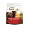 Nature'S Variety Instinct Canine - Dry Food Beef - Dog, 13.2 Lb Each