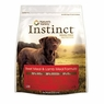 Nature'S Variety Instinct Canine - Dry Food Beef - Dog, 5 Pack Of 4.4 Lb Case