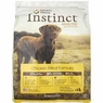 Nature'S Variety Instinct Canine - Dry Food Chicken - Dog, 5 Pack Of 4.4 Lb Case