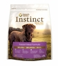 Nature'S Variety Instinct Canine - Dry Food Rabbit - Dog, 5 Pack Of 4.4 Lb Case