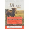 Nature'S Variety Instinct Canine - Dry Food Salmon - Dog, 25.3 Lb Each