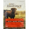 Nature'S Variety Instinct Canine - Dry Food Salmon - Dog, 5 Pack Of 4.4 Lb Case