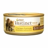 Nature'S Variety Instinct Feline - Can Food Chicken - Cat, 24 Pack Of 3 Oz Case