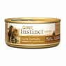 Nature'S Variety Instinct Feline - Can Food Duck - Cat, 12 Pack Of 5.5 Oz Case