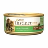Nature'S Variety Instinct Feline - Can Food Lamb - Cat, 12 Pack Of 5.5 Oz Case