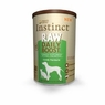 Nature'S Variety Instinct Freeze Dried Raw Boost Supplement Lamb, 11 Oz Each