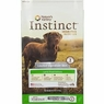 Nature'S Variety Instinct Limited Ingredient Canine - Dry Lamb - Dog, 25.3 Lb Each