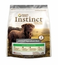 Nature'S Variety Instinct Limited Ingredient Canine - Dry Lamb - Dog, 5 Pack Of 4.4 Lb Case