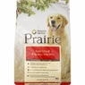 Nature'S Variety Prairie Canine - Dry Food Beef Meal And Barley, 15 Lb Each