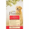 Nature'S Variety Prairie Canine - Dry Food Beef Meal And Barley, 30 Lb Each