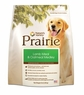 Nature'S Variety Prairie Canine - Dry Food Lamb Meal And Oatmeal, 4 Pack Of 5 Lb Case