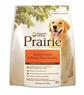 Nature'S Variety Prairie Canine - Dry Food Salmon Meal And Brown Rice, 4 Pack Of 5 Lb Case