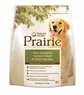 Nature'S Variety Prairie Canine - Dry Food Venison Meal And Millet, 4 Pack Of 5 Lb Case