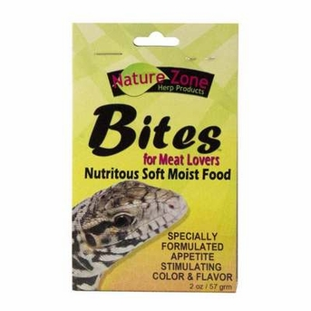 Nature Zone Meat-Lovers Bite 2oz