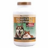 NaturVet 1000 Count Brewer's Dried Yeast Formula with Omegas Tablets for Dogs and Cats